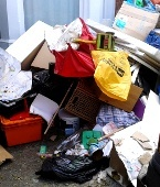 Residential Rubbish Clearance